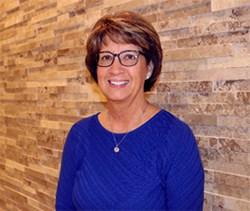 Karen Welker, RN CNIII