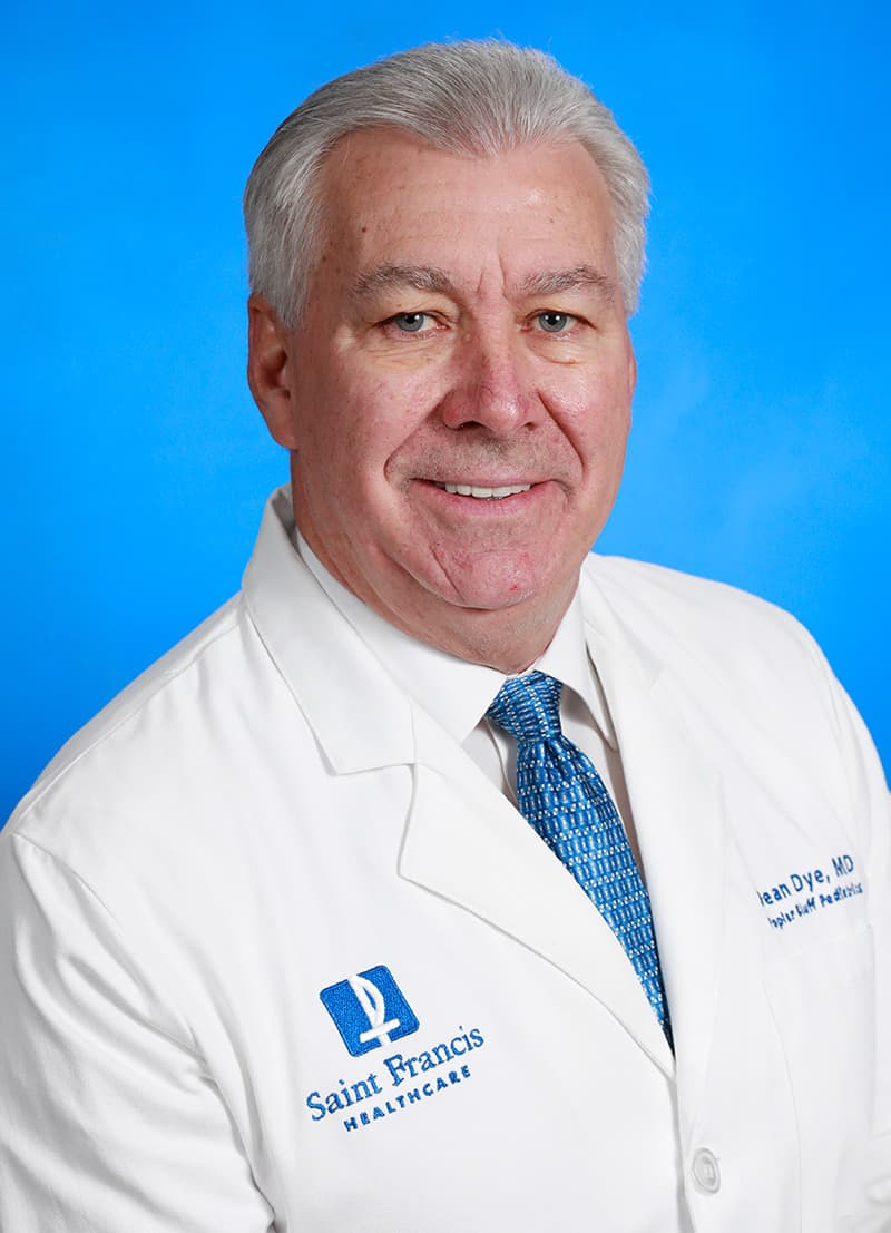 Dean Dye, MD