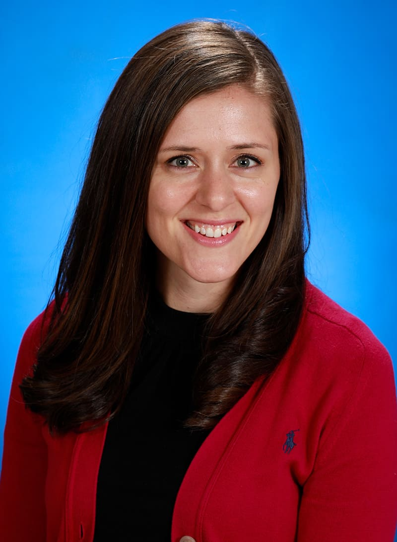 Melissa Rowland, NP-C