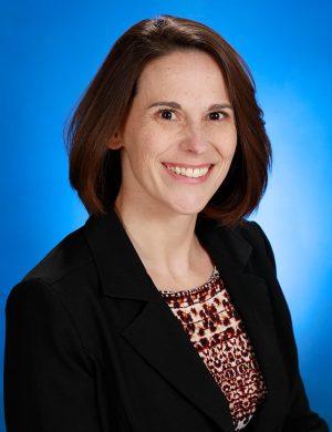 Melanie Baxter, ScM, CGC