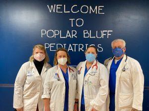 Poplar Bluff Pediatrics providers
