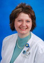 April Ostendorf-Morris, APRN, ACNS-BC, MSN, RN