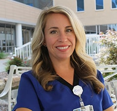 Jennifer Debrock, BSN, RN