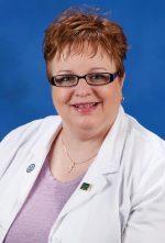 Leigh A. Hampton, MSHS, MSN, RN, APRN, FNP-BC