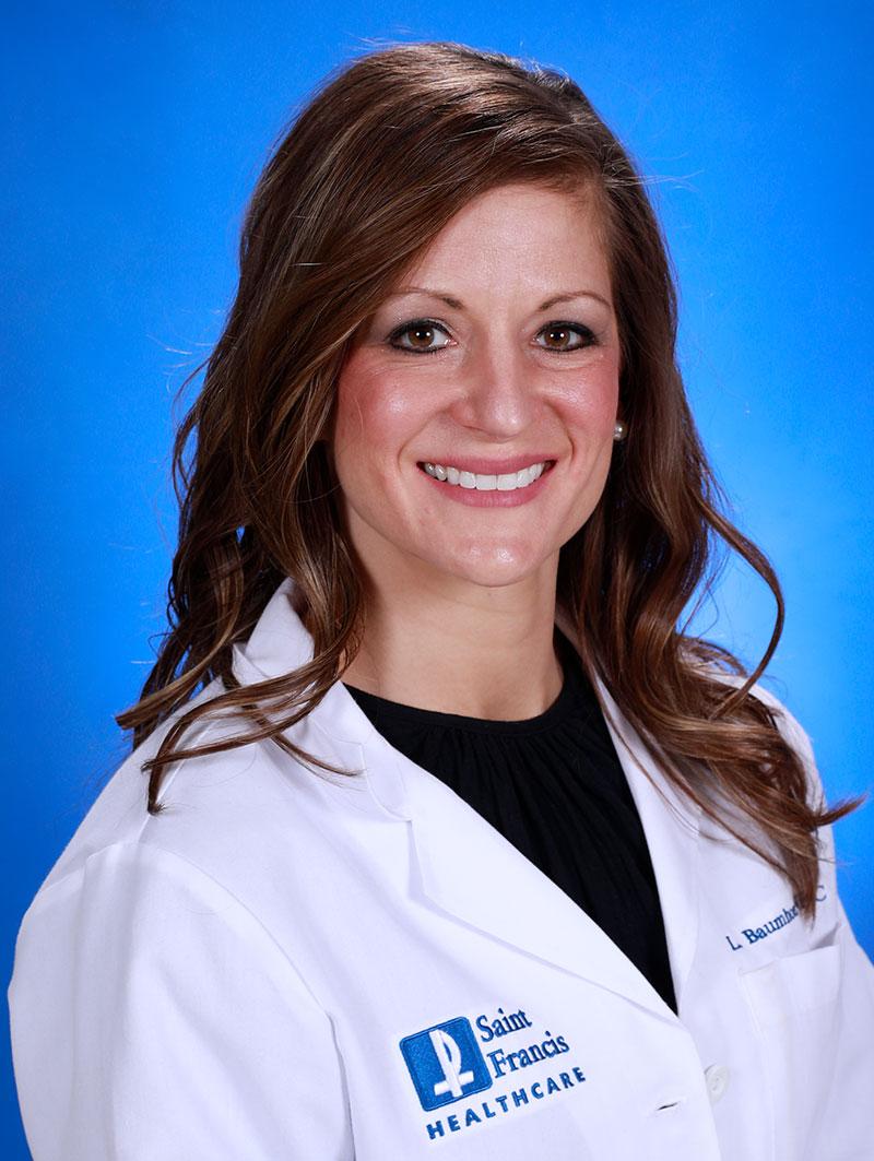Lindsey A. Baumhoer, FNP-C