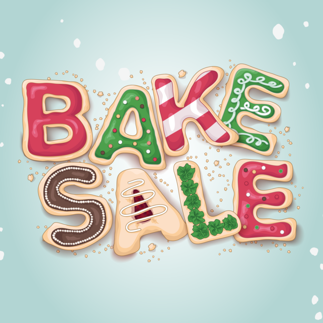 Level III Neonatal Intensive Care Unit Bake Sale