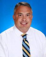 Michael D. Barnes, RN, FNP-BC