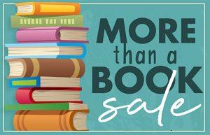 More than a Book Sale