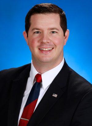 Luke T. Small, MD