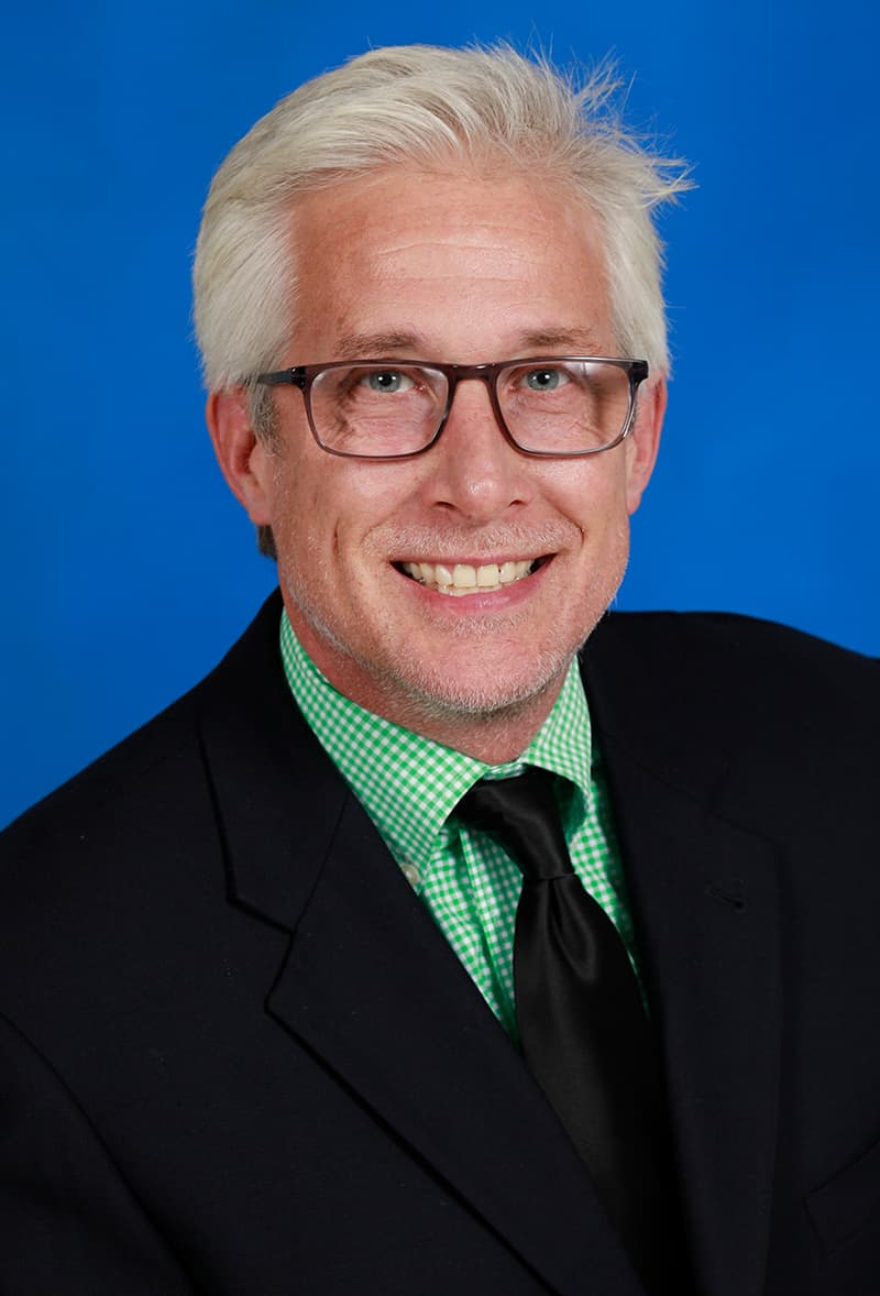 Michael J. Naughton, MD