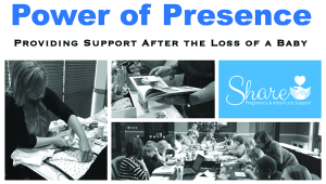 Power of Presence Infant Loss Support Group