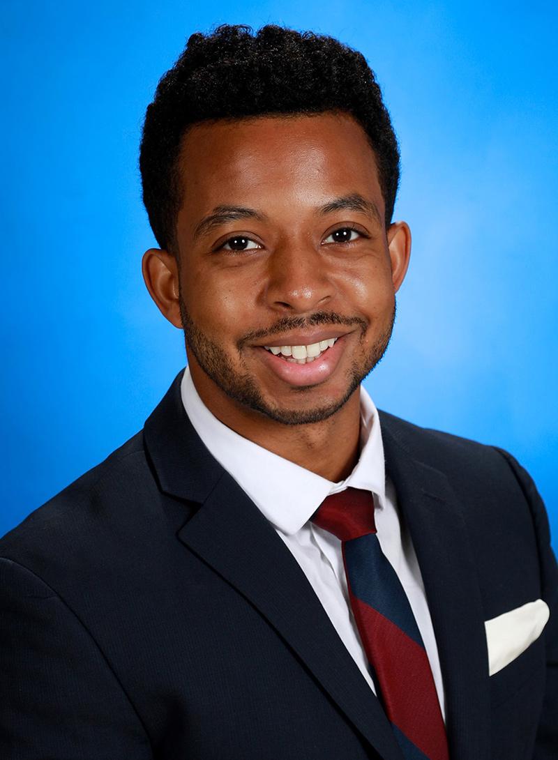 Ricardo A. Georges, MD, DABA