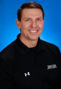 Rob Bunger, ATC, CEAS