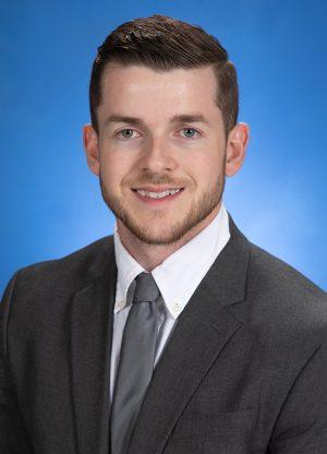 Aaron N. Dodge, PA-C