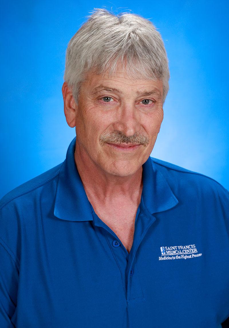Ben Lanpher, PhD