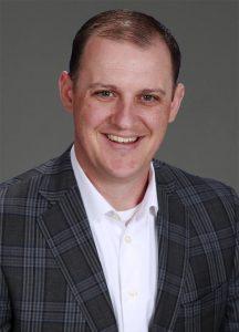 Dr. Andrew Boldrey