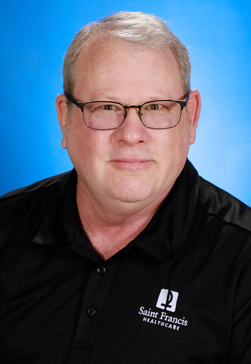 Stephen Jordan, PhD