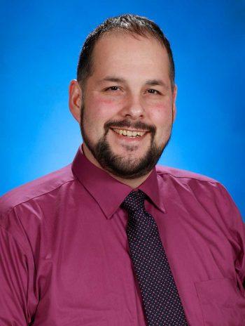Chris Martin, LCSW
