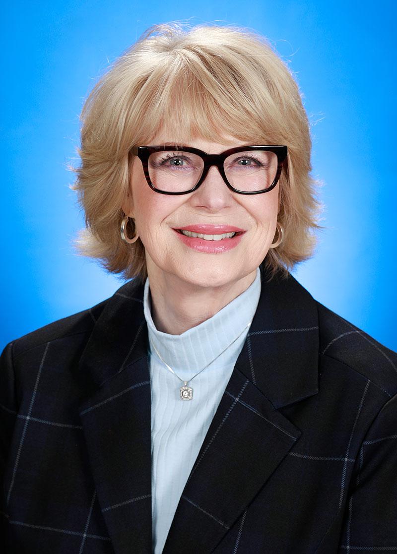 Diane Bauman