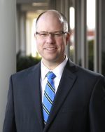 Justin Davison, MBA