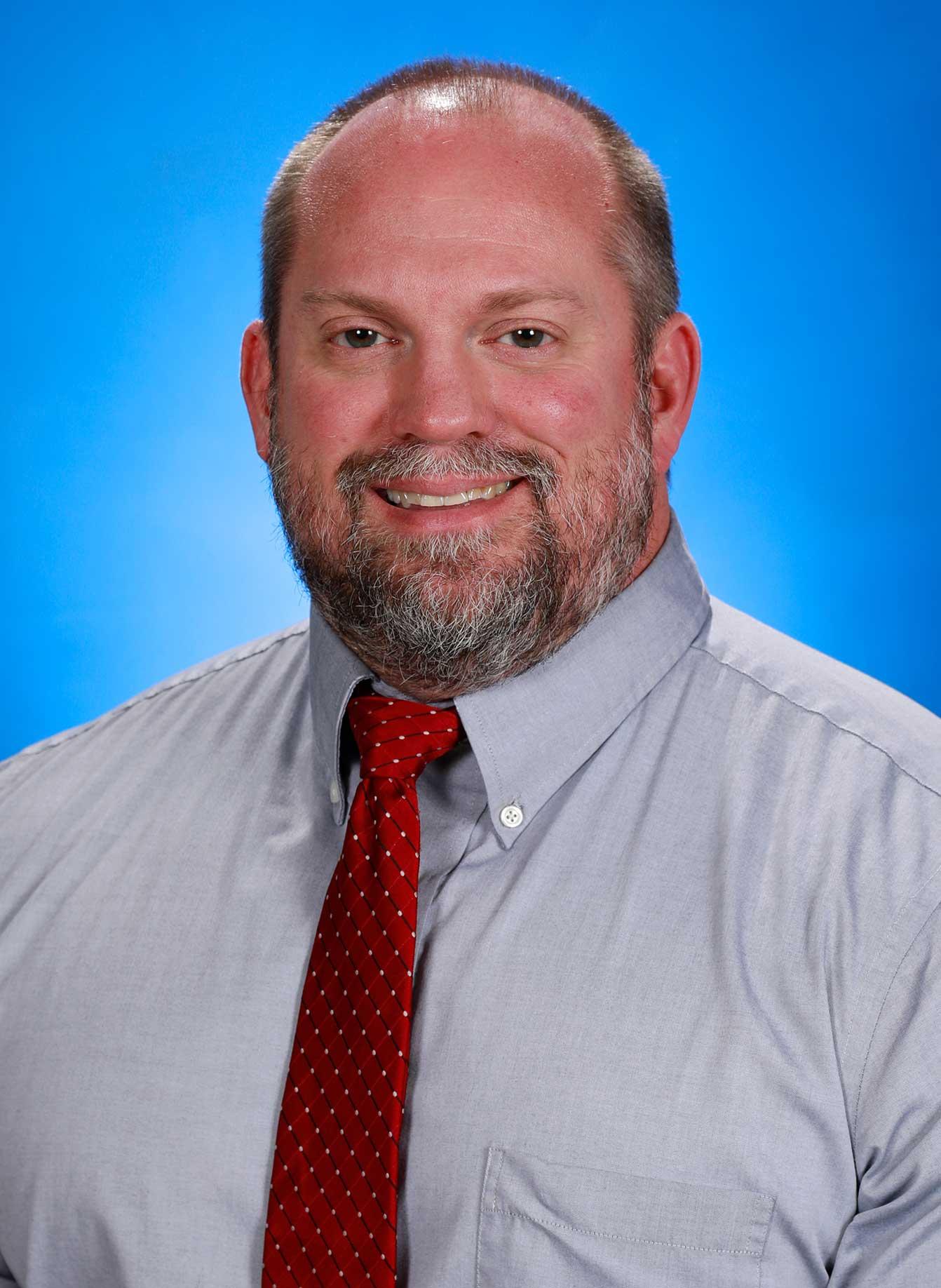 Michael Shipman, PharmD, BCPS