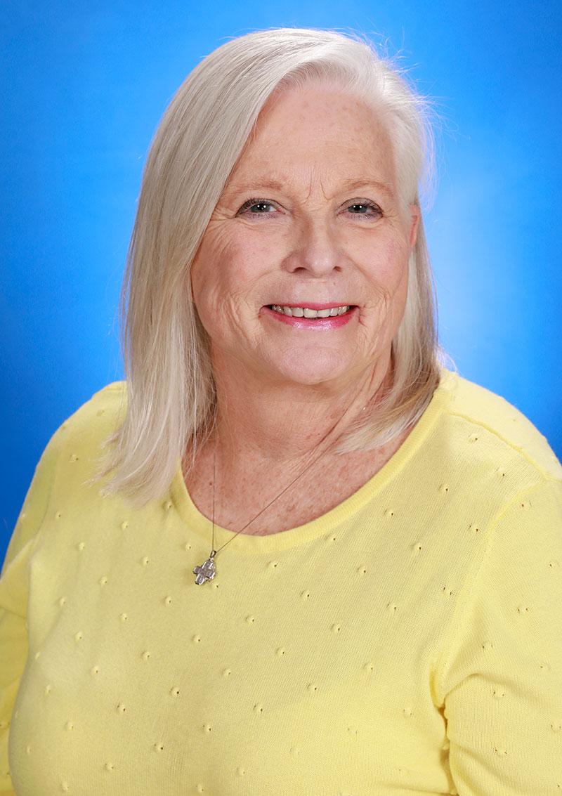 Linda M. Hurt, AuD