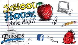 School House Trivia Night