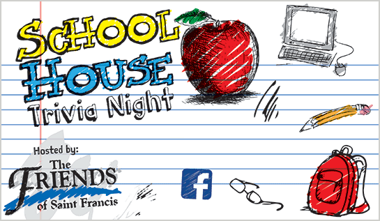 School House Trivia Night