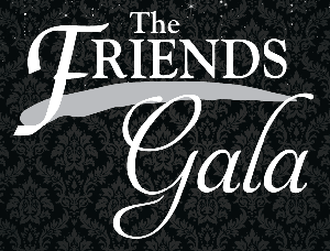The Friends Gala
