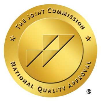Saint Francis Healthcare System has earned The Joint Commission's Gold Seal of Approval.