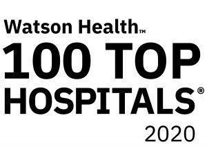 Watson Health 100 Top Hospitals 2020