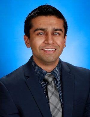 Jesal S. Amin, MD