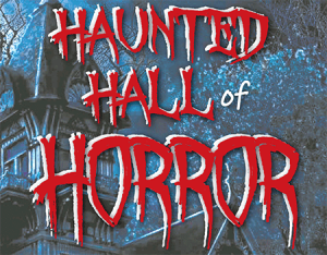 Cape Girardeau Parks & Recreation Department's Haunted Hall of Horror