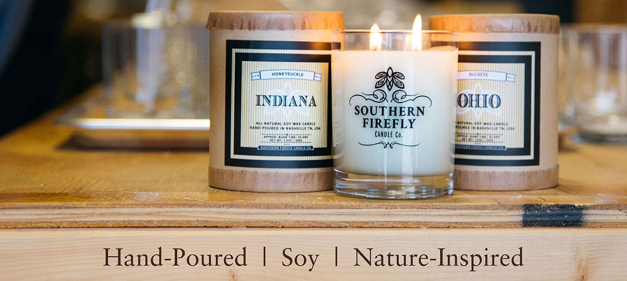 Southern Firefly Candle Company