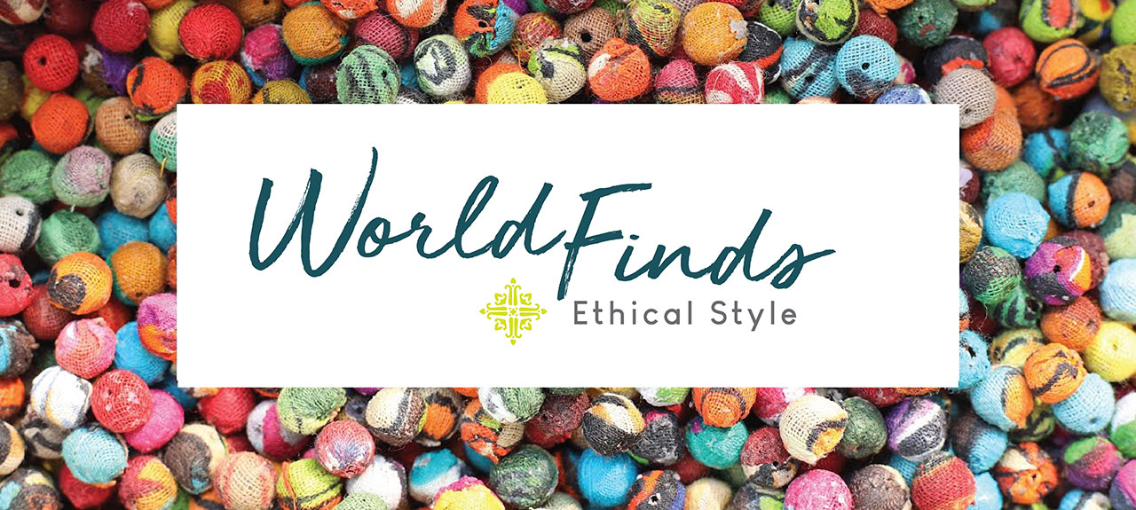World Finds Ethical Style