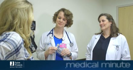 Medical Minute - Midwife Services with Dr. Kimberly Roos