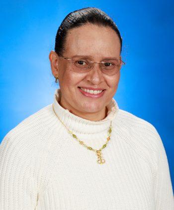 Alicia M. Henao Uribe, MD