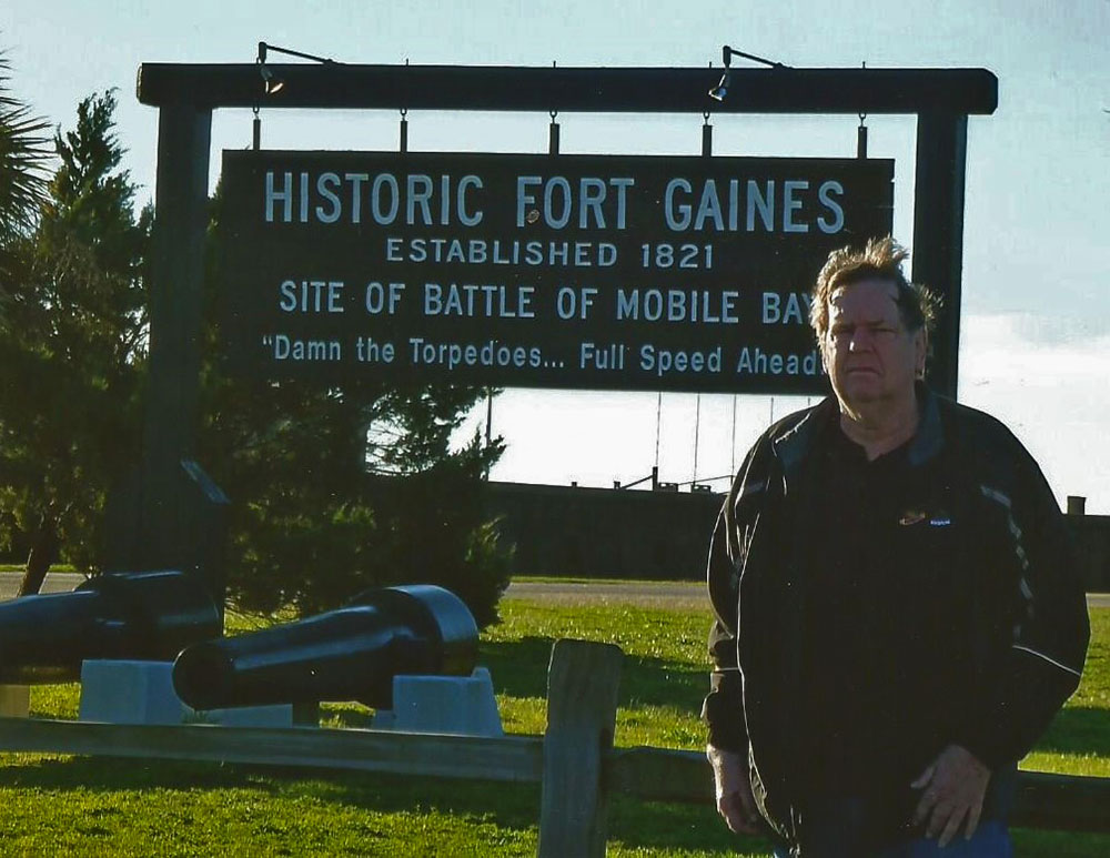 John Robert Gaines
