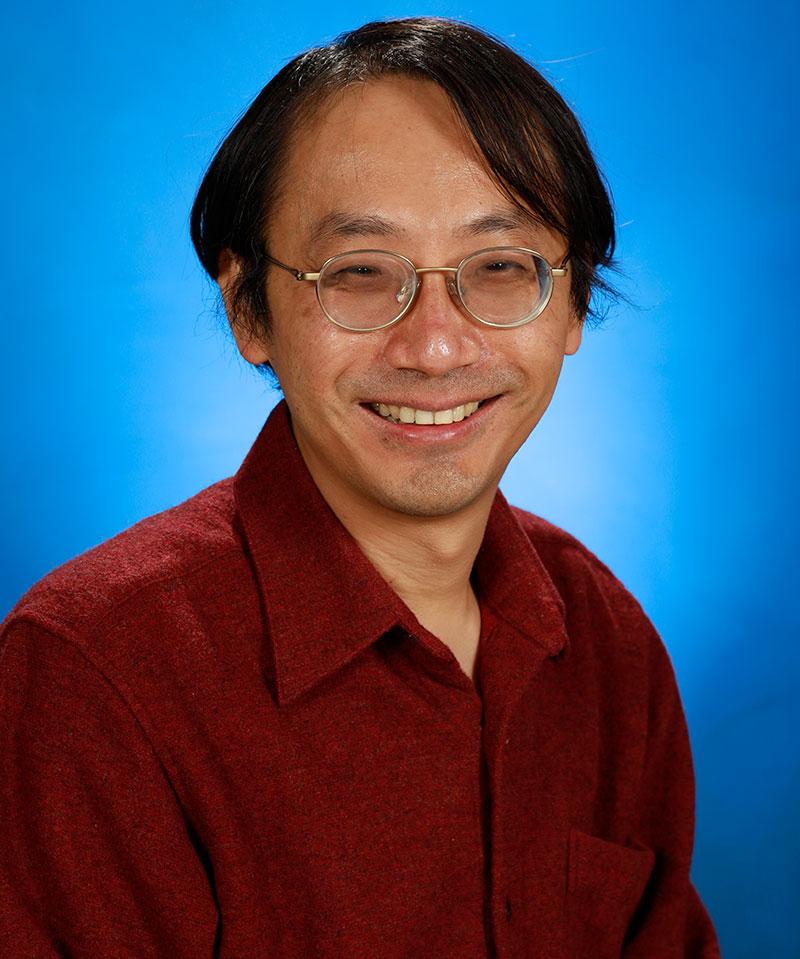 Yenhui Huang, MD