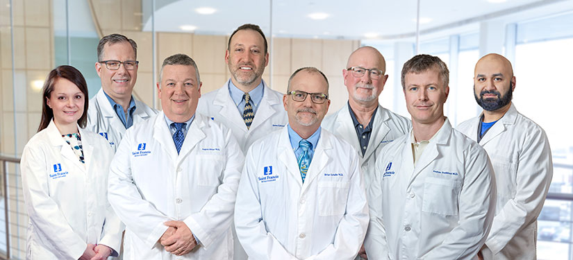 Advanced Orthopedic Specialists physicians