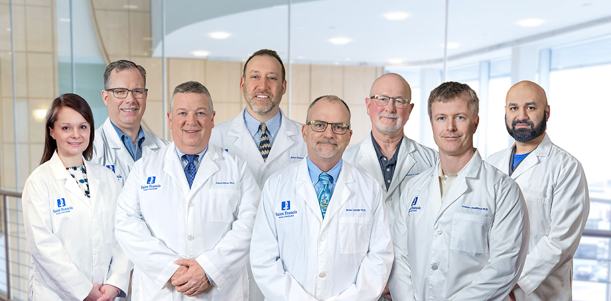 The providers of Advanced Orthopedic Specialists