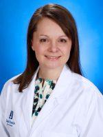 Catherine M. Rapp, MD