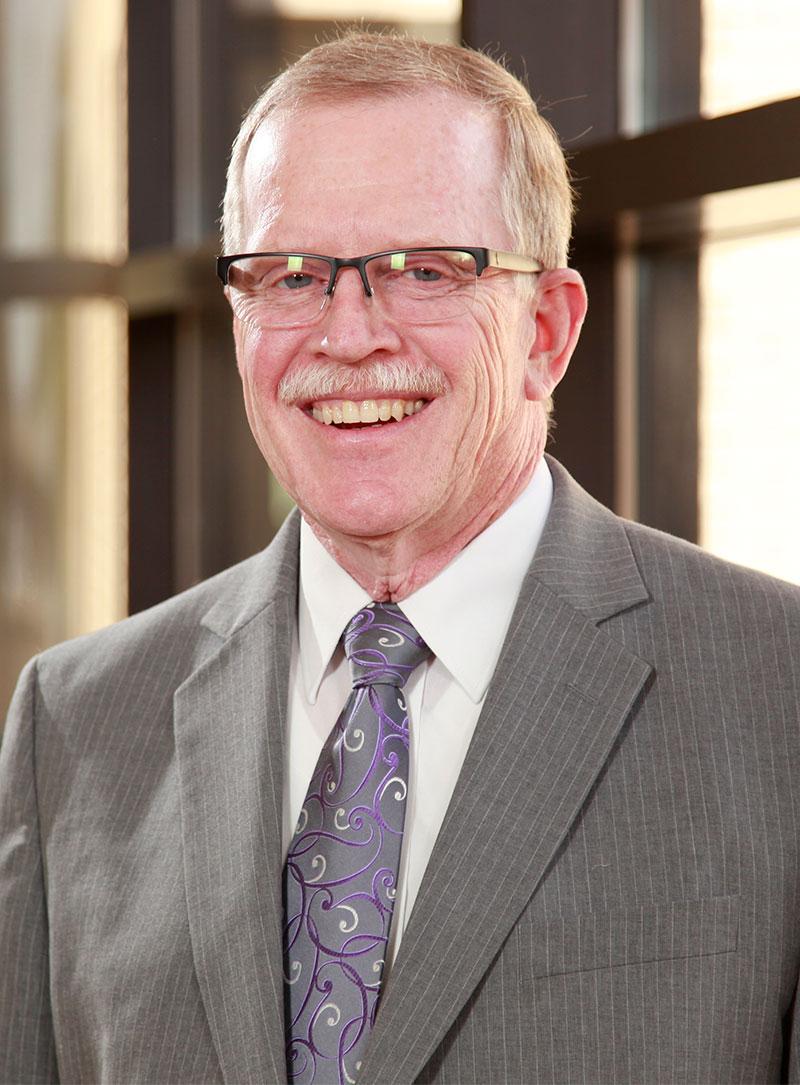 Jim Lawrence, RN, MBA