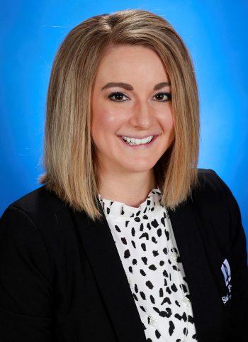 Nicole Luckey, BSN, RN