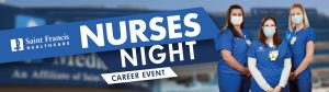 Nurses Night Career Event