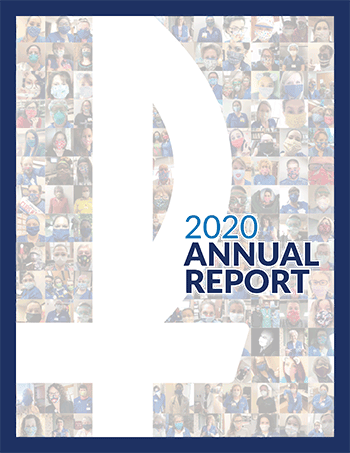 Saint Francis Healthcare System 2020 Annual Report