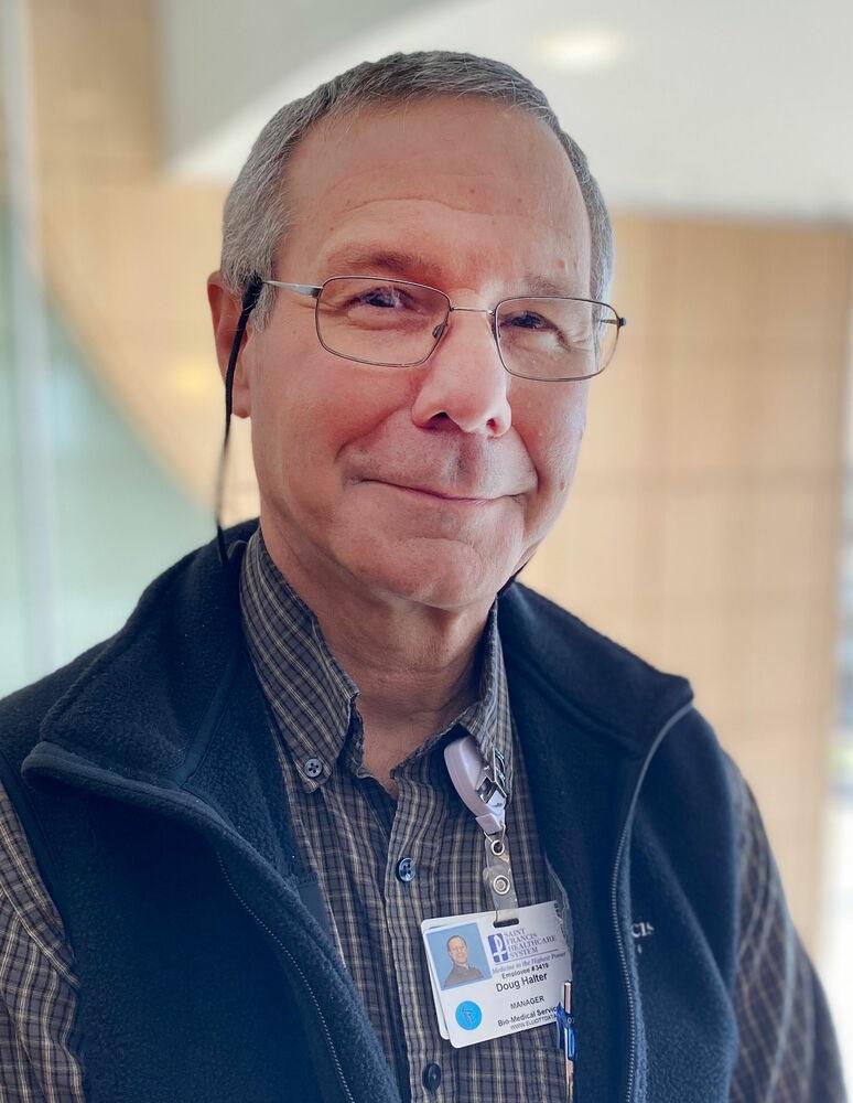 Doug Halter