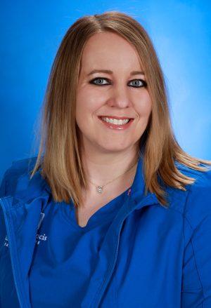 Hannah Dirnberger