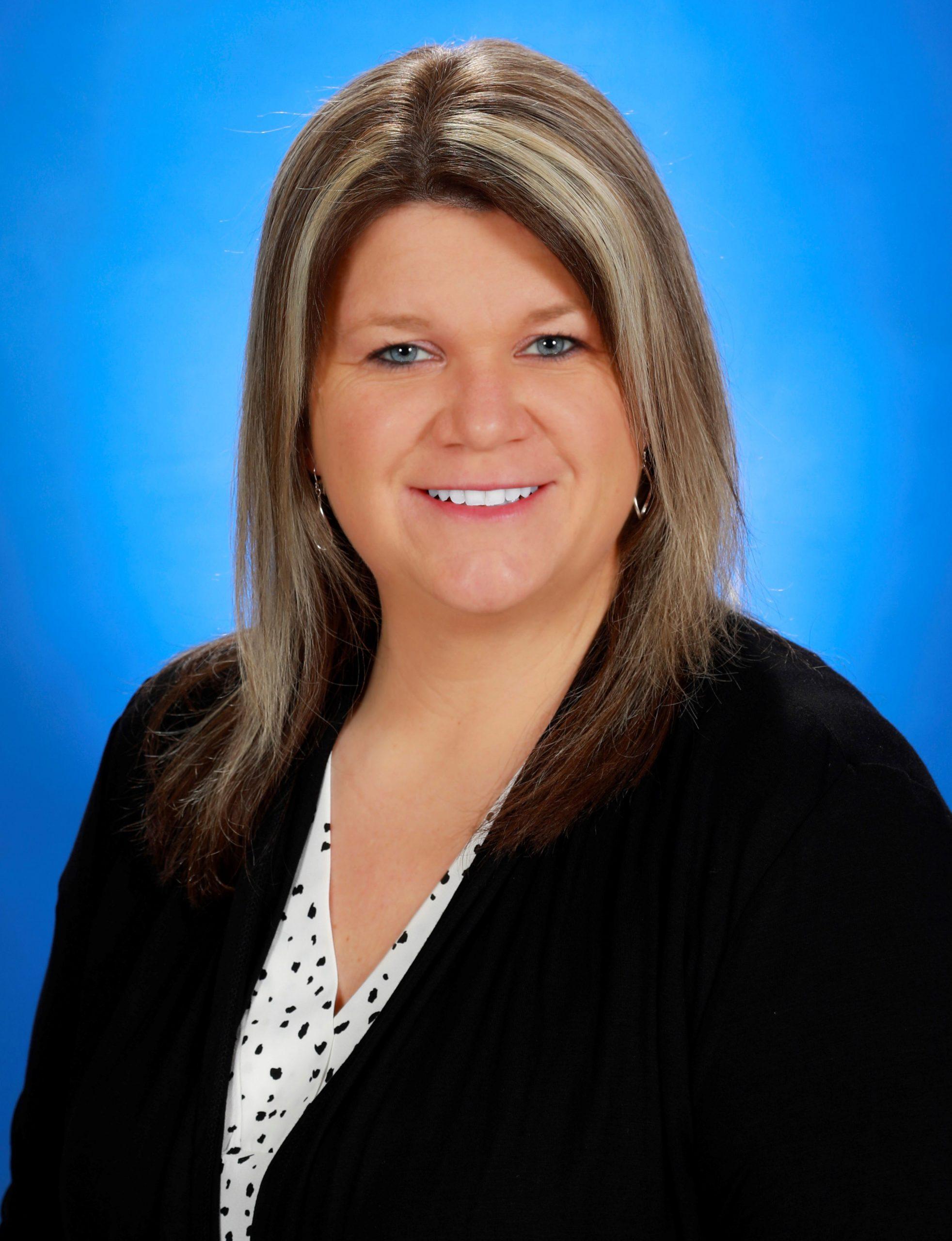 Stephanie Nanney, BSN, RN