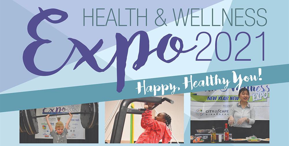 Health and Wellness Expo 2021